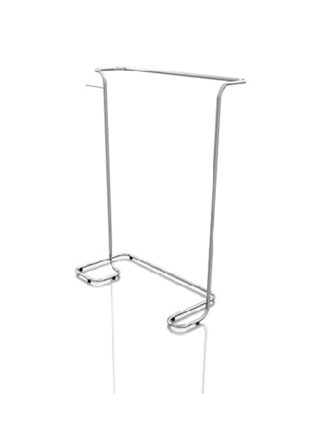 "RIBBON MC-CC-06B-66  Hang/Fold Fixture  48"" w x 29 ½""d x 66"" h"