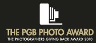 Photographers Giving Back Award