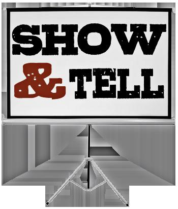 Show & Tell, Photographers Salon