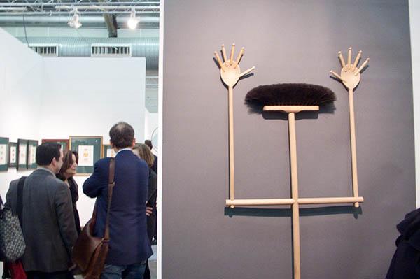 Armory Show Focus:Berlin