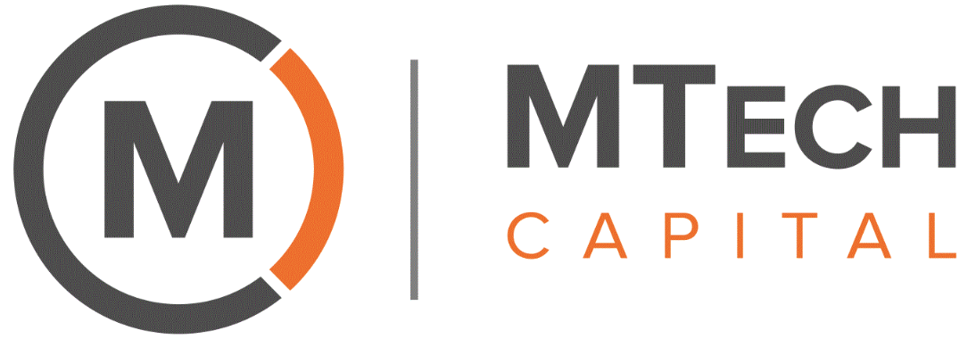 MTech Capital - InsurTech Venture Capital Firm