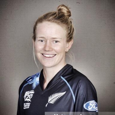 Maddy  Green - ALL-ROUNDER