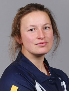 Hayley  Jensen - BOWLING ALL-ROUNDER