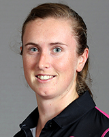 Anna  Peterson - ALL-ROUNDER