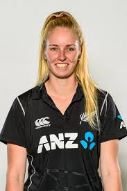 Hannah  Rowe - BOWLING ALL-ROUNDER