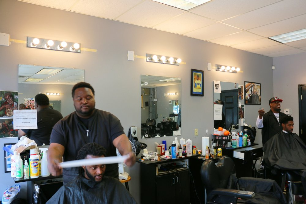 Tip Your Barber!  (Read More)