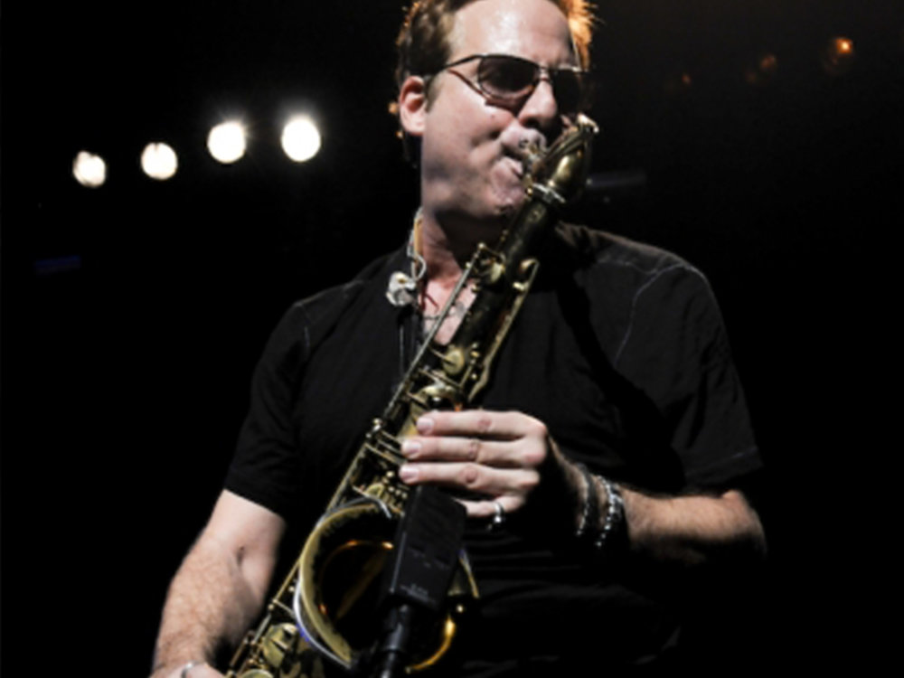 Tom Gimbel | Interview with Foreigner's Sax Man