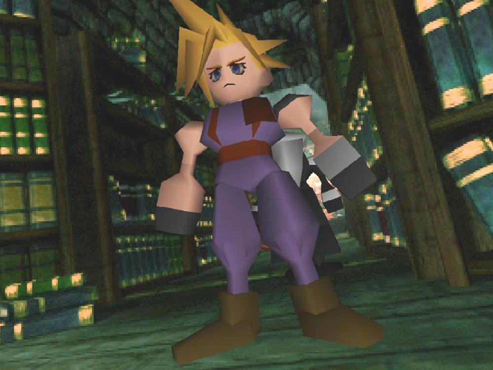 Final Fantasy Box Set | Speed Run + Copy Editing for Prima Games