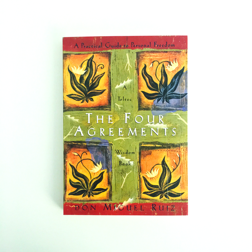 Sixty Eight Ave - The Four Agreements
