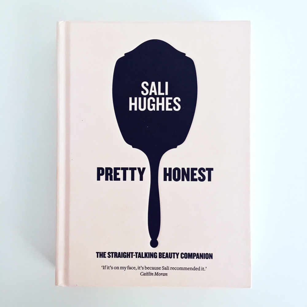 Sixty Eight Ave - Pretty Honest by Sali Hughes