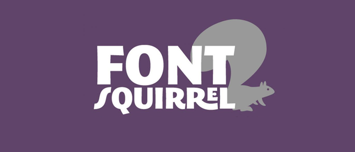 Sixty Eight Ave - Awesome sites to get fonts - fontsquirrel