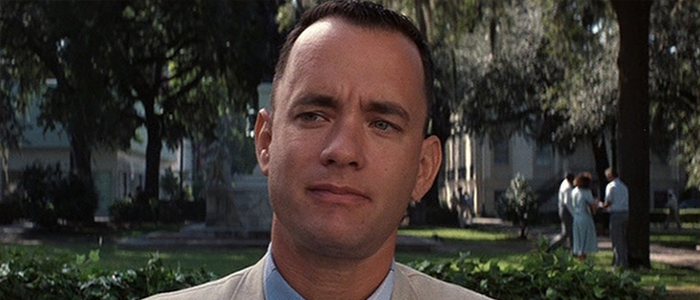 Sixty Eight Ave - 10 Inspiring Movies that I Adore - Forrest Gump