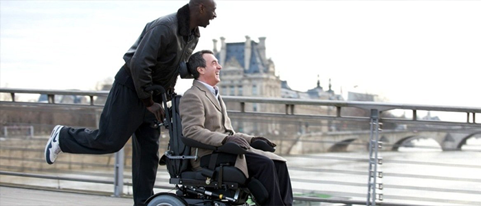 Sixty Eight Ave - 10 Inspiring Movies that I Adore - The Intouchables