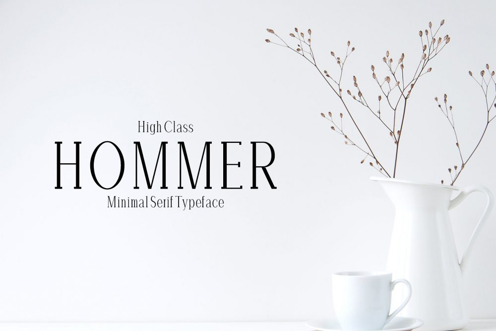 Sixty Eight Ave - 100 Stylish Fonts - Ommer