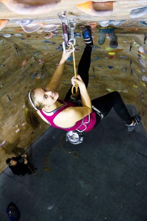Women Crush Wednesday Night - 5-10PMDay Pass: $10/climb+$5/Basic Skills if Needed