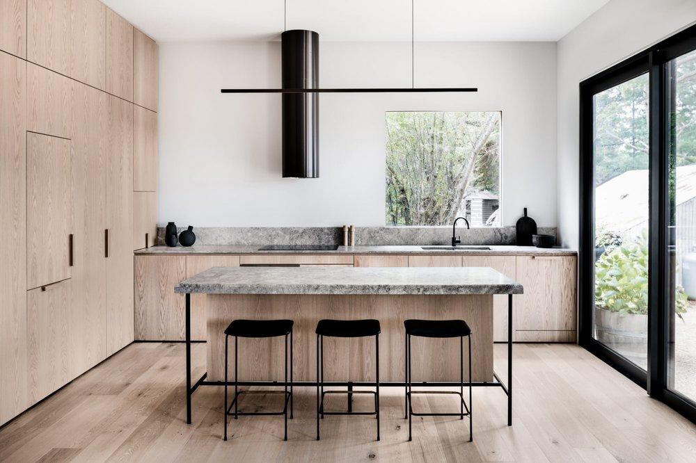 Merrick's Guest House, Victoria | Esteta Studio