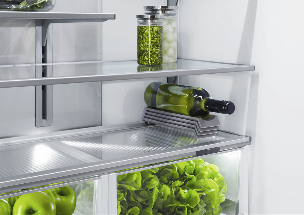 Fisher & Paykel ActiveSmart Foodcare