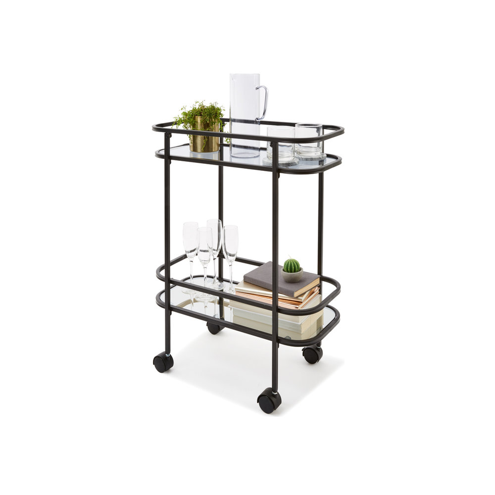 Kmart | Drinks Trolley