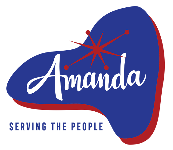 Amanda Kirchgessner for State Senate District 58