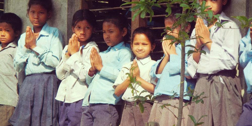 Ghatbesi Kids