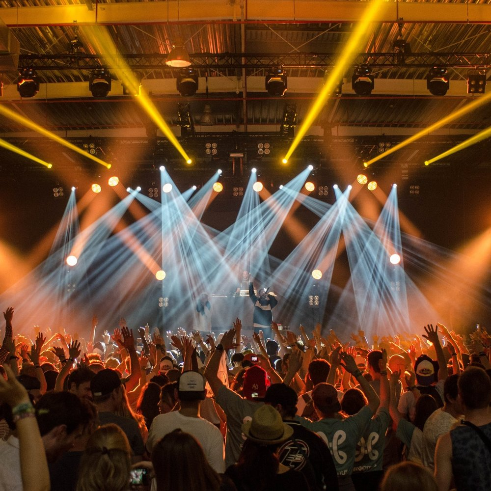 Music Venues - Great sound is paramount, but so is compliance with noise legislation.Read more or Ask us for advice