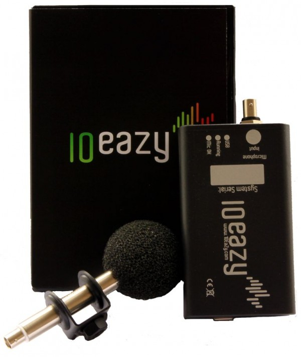 10EaZy noise management system