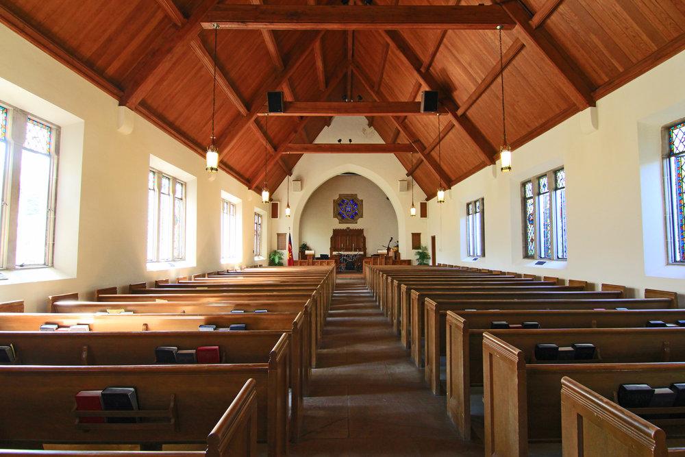 classic comunity church
