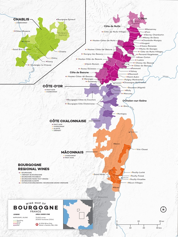 wine map of the iberian peninsula