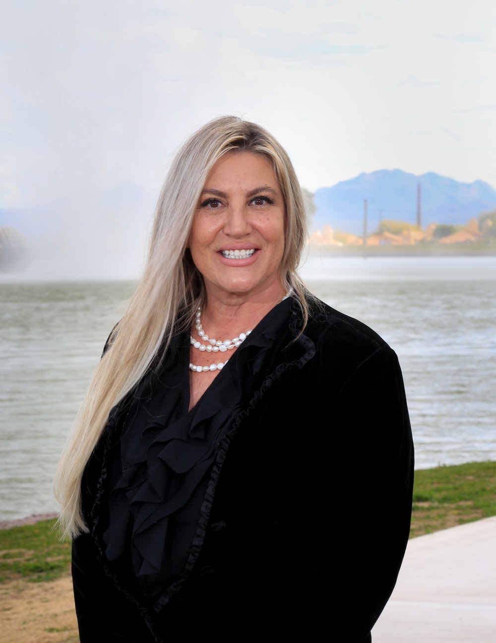 Annette MaryDirector of Outreach - As the Community Outreach Director for Fountain Hills Recovery, Annette is responsible for building and maintaining strategic alliances within the community and beyond. Annette also serves as the liaison for Fountain Hills Recovery, at both public and private events.