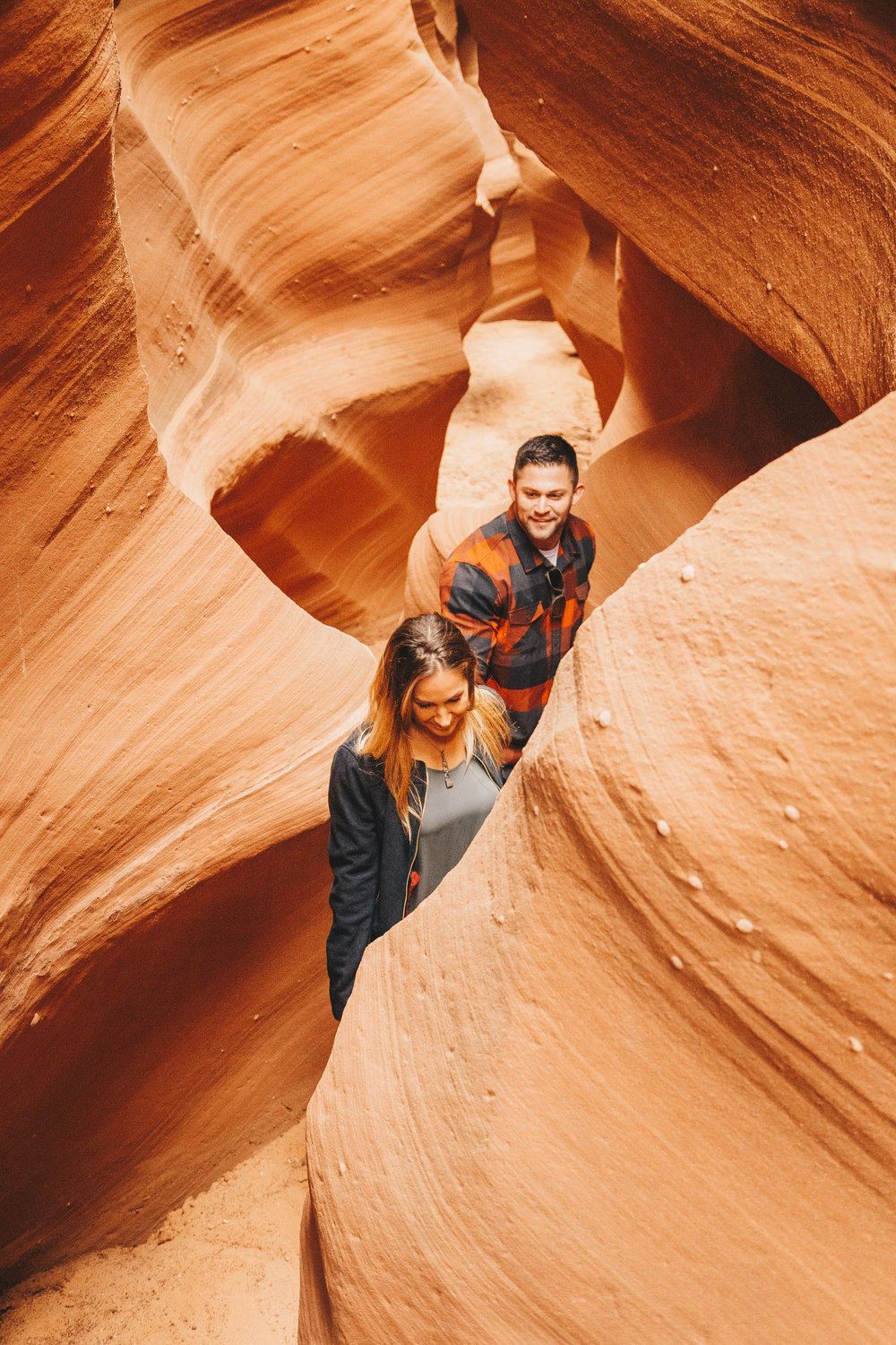 Antelope Canyon Engagement-43.jpg