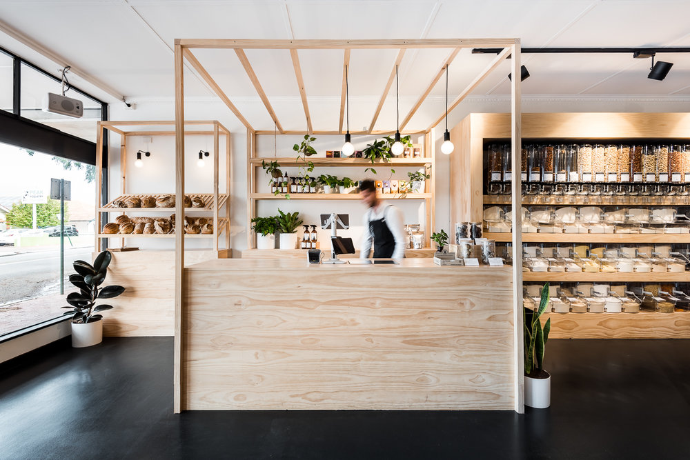 The Clean Food Store - Subiaco