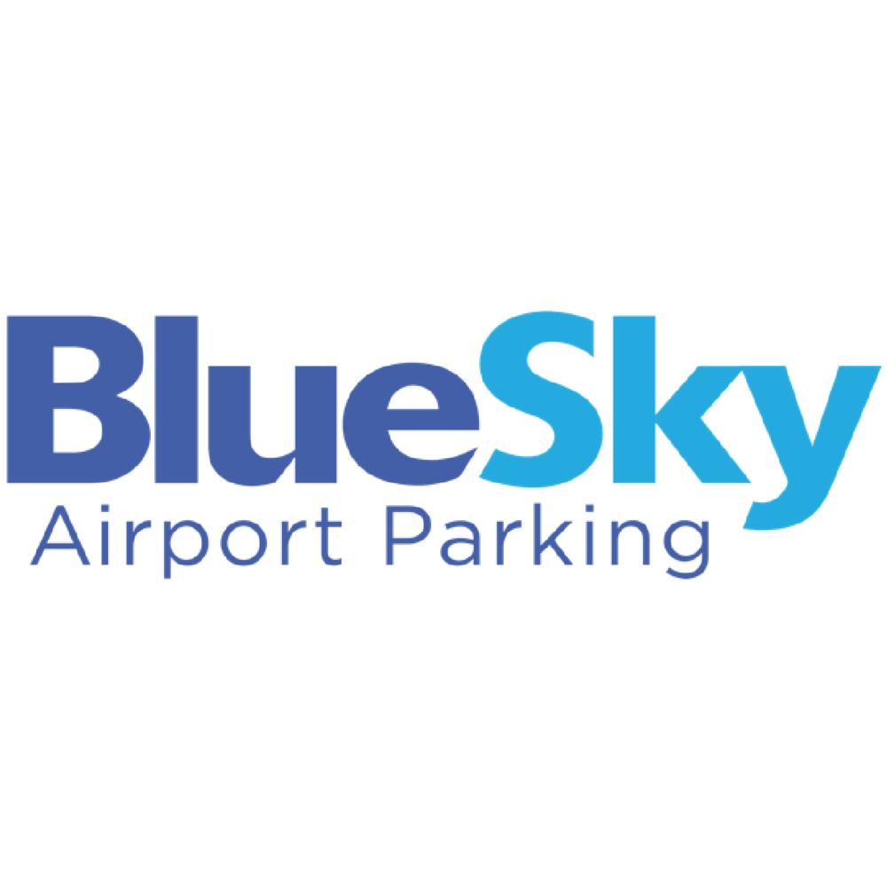 Blue Sky Parking