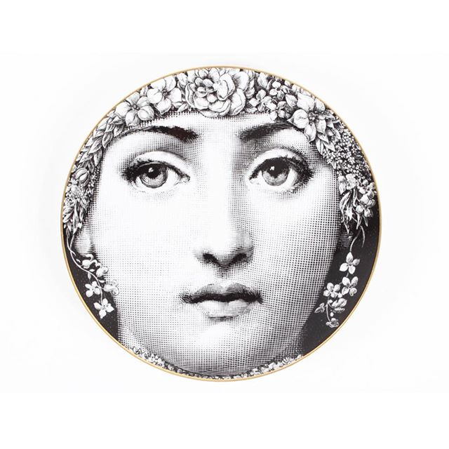 Absolutely LOVE this Fornasetti plate, to be auctioned with 20 absolutely gorgeous others in our October auction. The Milanese maestro's muse for his Theme and Variations series was Italian opera singer Lina Cavalieri with 350 interpretations of her beautiful face!  #aalders #aalders_sydney #aaldersauctions #fornasetti #fornasettiplates #fornasettiofficial #fornasettidesign #fornasetti #pierofornasetti #midcenturymodern #midcenturydesign #midcenturyporcelain #midcenturystyle #midcentury #midcenturymoderndesign #midcenturydecor #sydneyantiques #sydneyauctions #antiquesforsale #antiquesroadshow #antiquesofinstagram