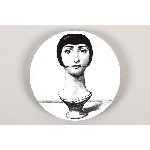 More Fornasetti plates! To be auctioned with 20 absolutely gorgeous others in our October auction. The Milanese maestro's muse for his Theme and Variations series was Italian opera singer Lina Cavalieri with 350 interpretations of her beautiful face! #aalders #aalders_sydney #aaldersauctions #fornasetti #fornasettiplates #fornasettiofficial #fornasettidesign #fornasetti #pierofornasetti #midcenturymodern #midcenturydesign #midcenturyporcelain #midcenturystyle #midcentury #midcenturymoderndesign #midcenturydecor #sydneyantiques #sydneyauctions #antiquesforsale #antiquesroadshow #antiquesofinstagram