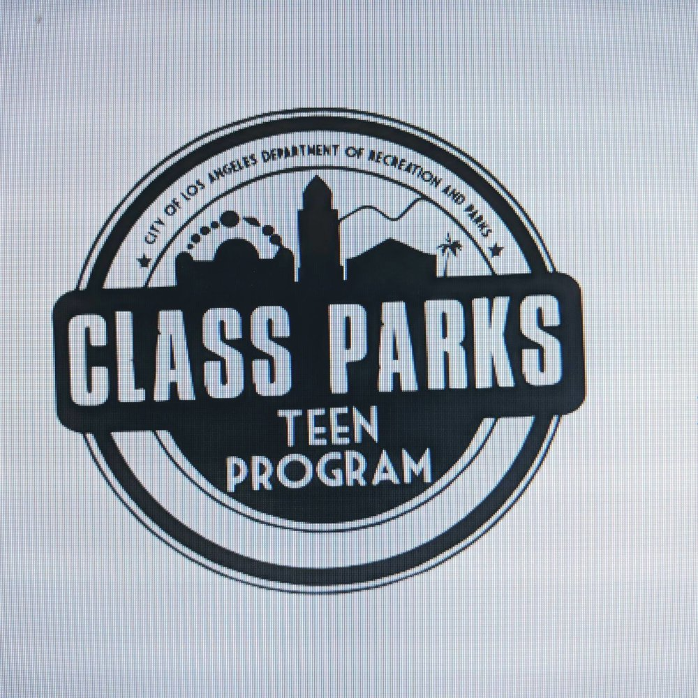 Class Parks Teen Program Worshop in Los AngelesSaturday, May 11th 10-3pm -
