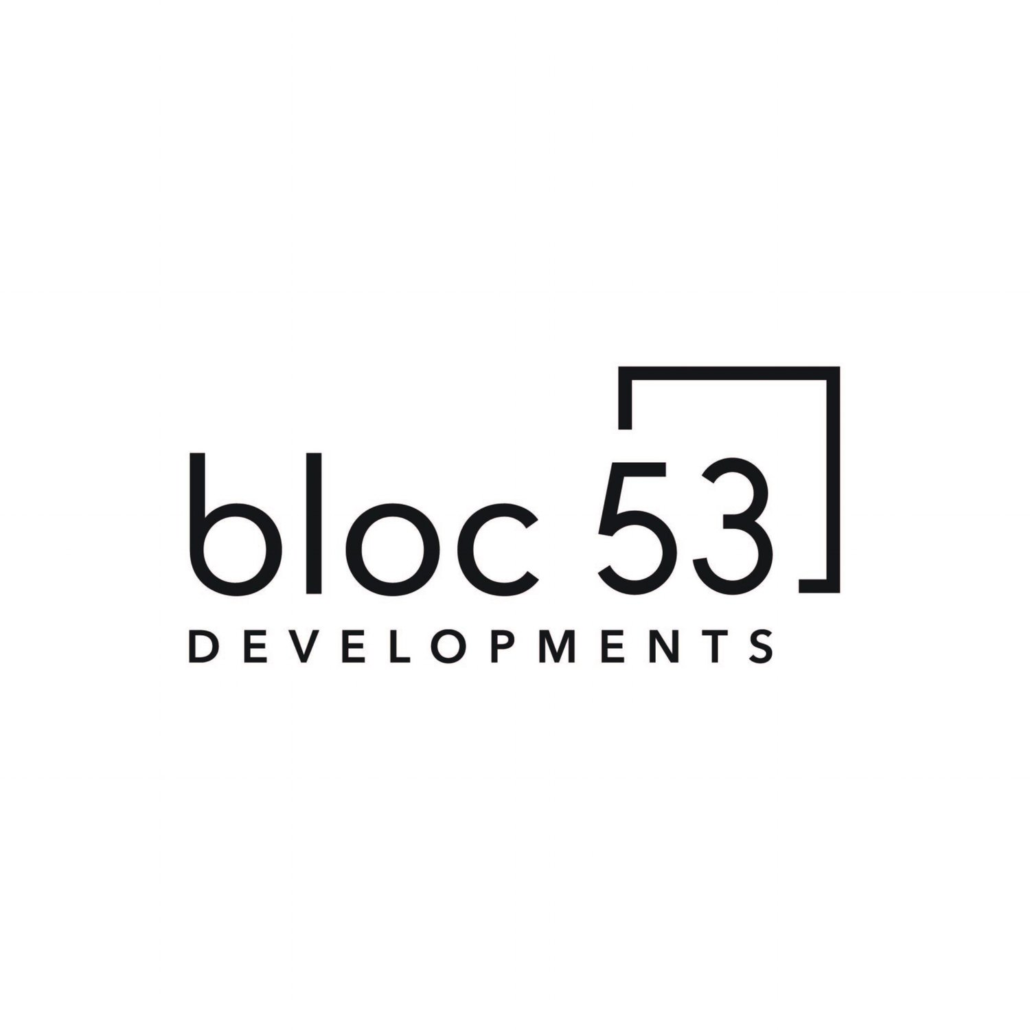 BLOC 53 DEVELOPMENTS