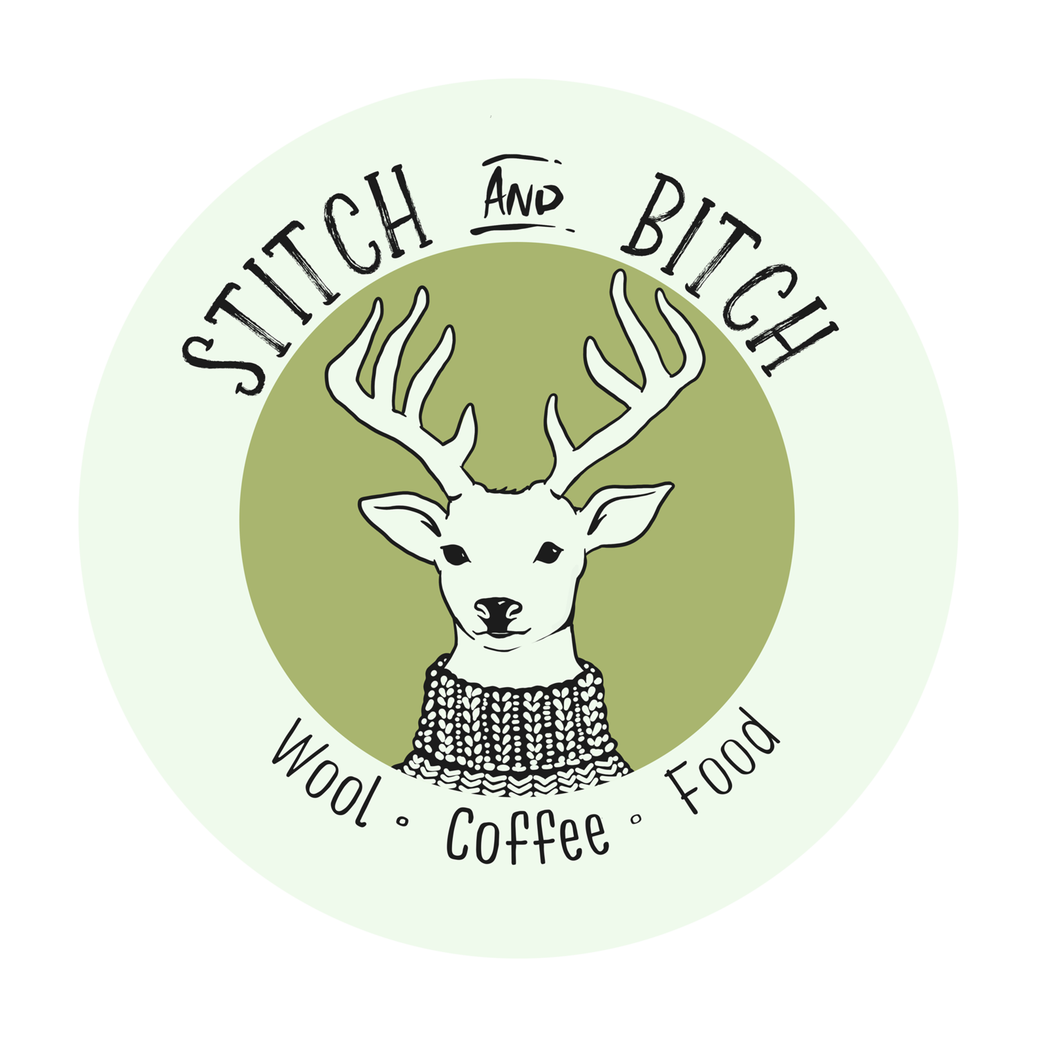 Stitch & Bitch Home