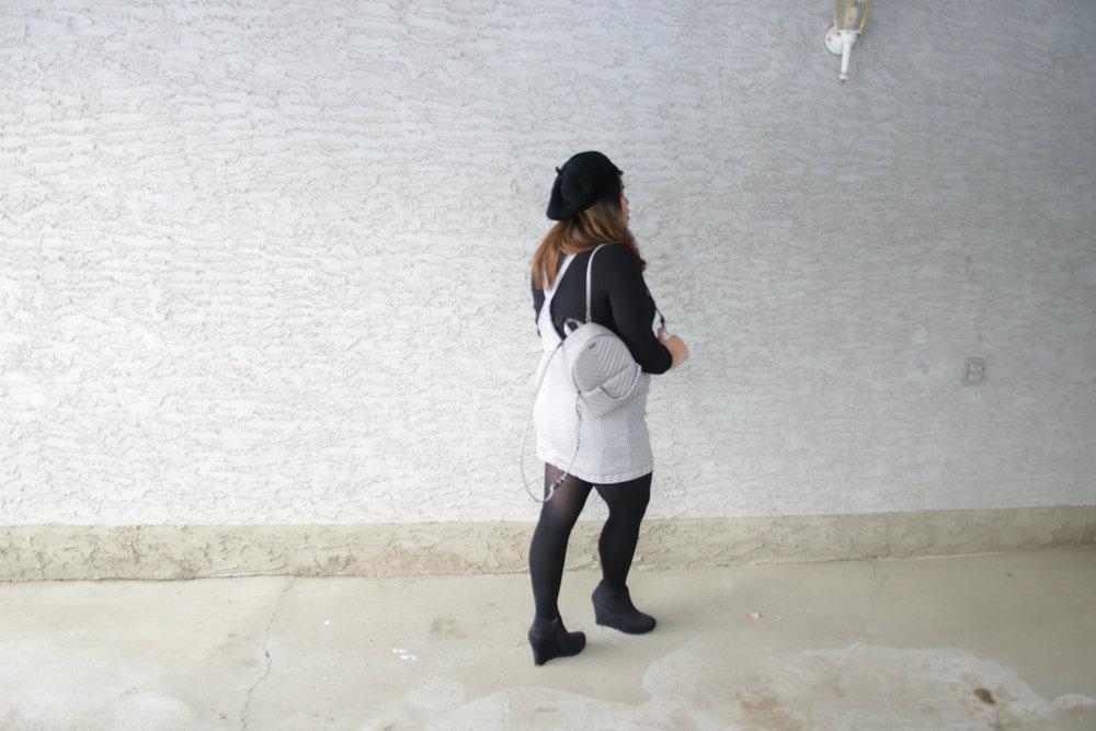 preppy look this winter, basic preppy look, pull off preppy look, preppy fashion for girls, easy preppy outfit idea, classy preppy outfit idea, preppy outfit this winter, how to dress preppy, how to look preppy