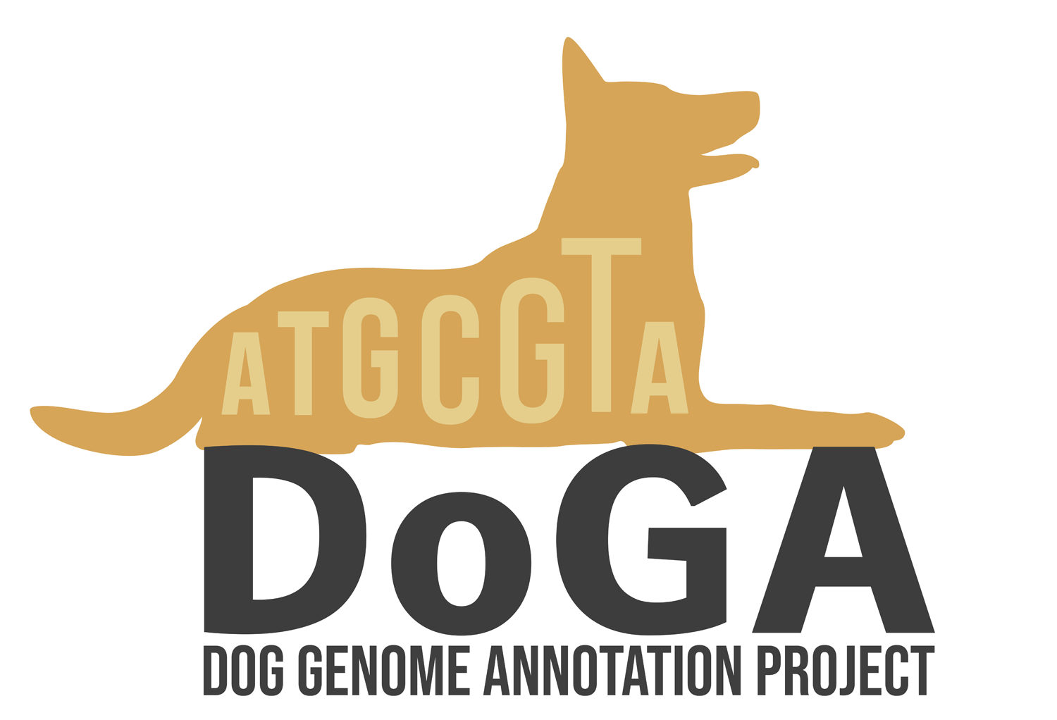 THE DOG GENOME ANNOTATION (DoGA) PROJECT