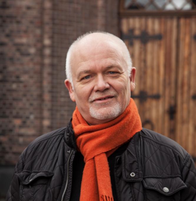 - Olav Rune Bastrup