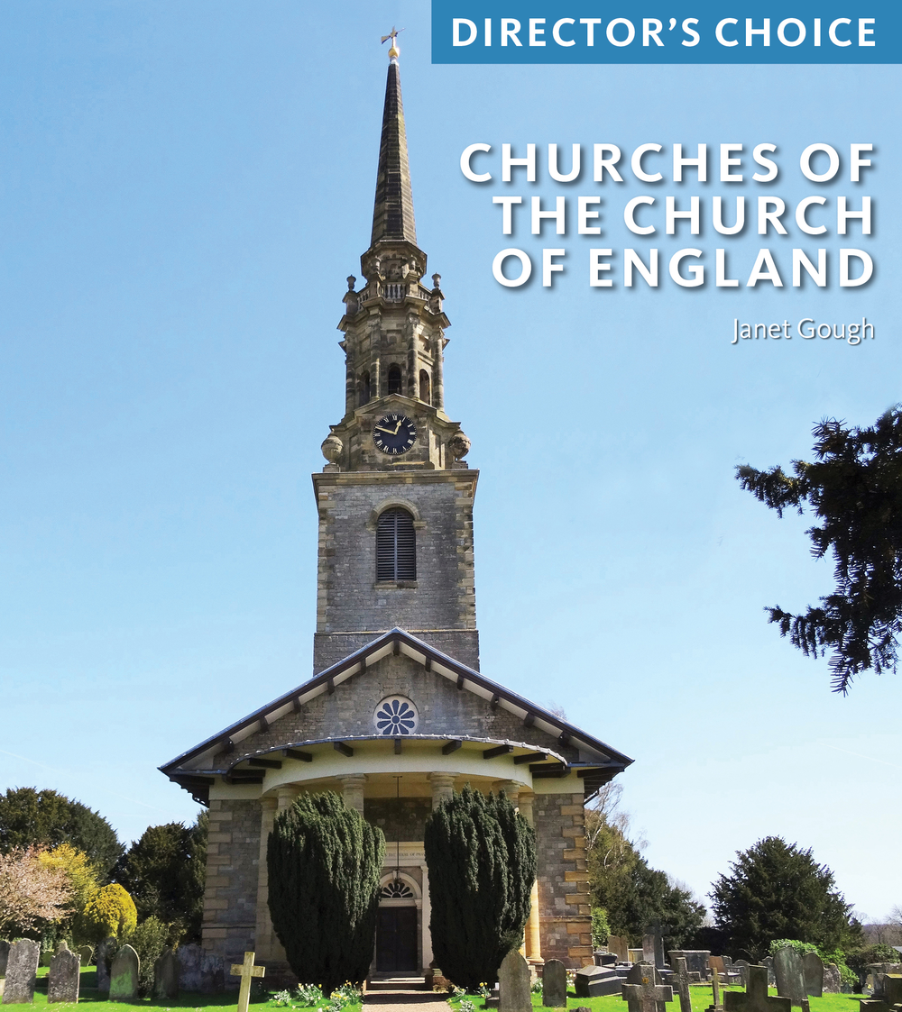 Churches of The Church Of England