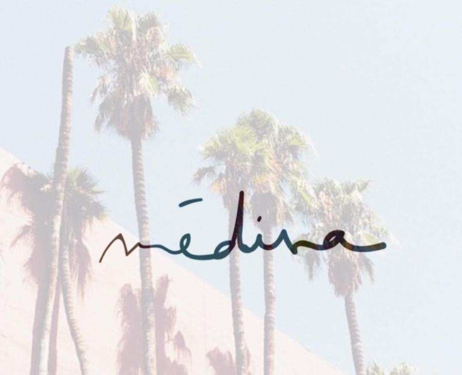 Médina