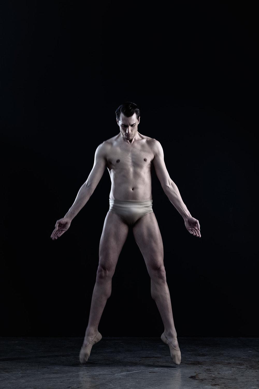 Shaughn Pegararo. National Dance Theatre of Australia. 2018.
