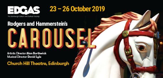 Carousel 23 - 26 October 2019 -