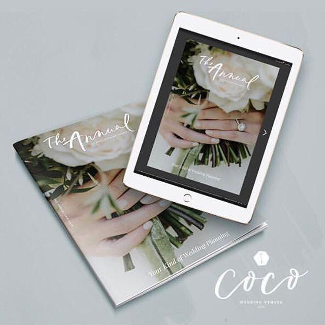 I have had the absolute honour of contributing to this amazing book-magazine that has been launched by the incredible @cocoweddingvenues  If you're currently planning your wedding, this is a must read resource! I'm so excited to sit with a cup of tea and biscuit (or three) and read the rest of it.  Original post from @cocoweddingvenues  O U R B O O K // Well... book-magazine-hybrid really. . We've been keeping a secret and I can't tell you how excited I am to announce the arrival of The Annual! . The Annual has over 300 pages of inspirational and practical wedding planning features. The Annual is both beautiful and down to earth. It shows you just what's possible for your big day. . Available to buy on @issuu now and in print Spring 2019. . Hit the link in our bio to read all about our magazine on the blog! . Front Cover Credits Image @beccygoddard Bouquet @mossandstonefloraldesign  Rings @cellinipearls  Venue @holywellhallweddings Consultancy @cocoandkat