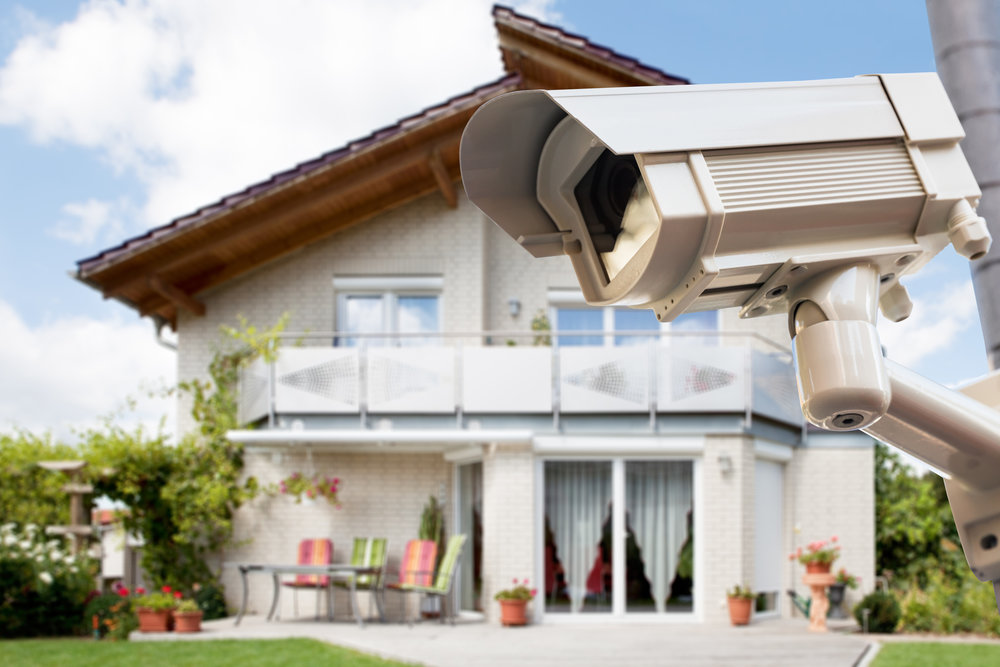 Home Security Redifined. - Whether you want to keep an eye on your pets or prevent a burglary, we can tailor a system to suit every budget with packages starting at only $799*Learn More