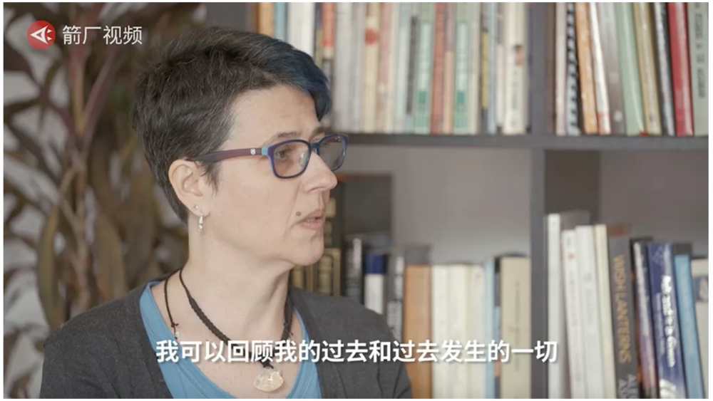 BMC sessions - a short documentary on Arrow Factory   听西方人传授来自东方的正念冥想