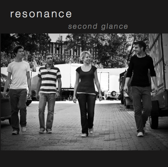 SECOND GLANCE (2009) - 01 Kenny - 02 Second Glance - 03 Orpheus In Der Unterwelt - 04 Lied Vom Warten - 05 The Next StepStephanie Lottermoser (ts, ss), Konstantin Kostov (p), Sebastian Gieck (b), Jay Lateef (dr)
