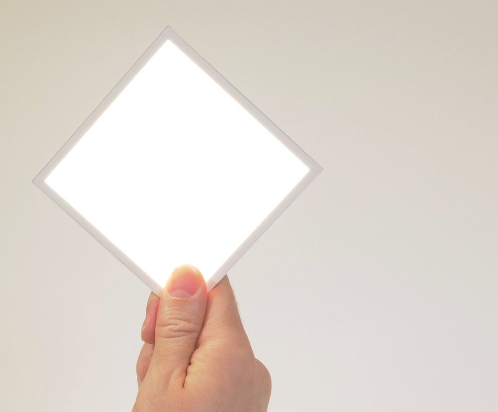 Hikari SQ:The ultra-thin LED light source. - Why choose between form or function when you can have both? Hikari SQ is an ultra-thin LED light source that delivers remarkable performance.