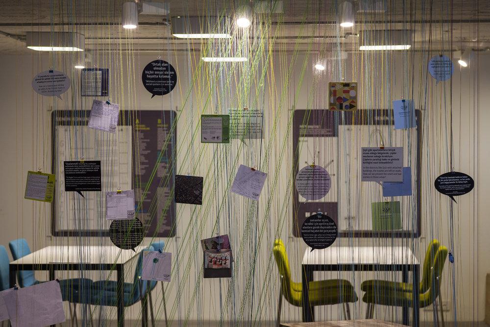 HEY! Hayal Edilebilir Tasarım Kılavuzu'nun Hikayesi  - Proje nasıl başladı ve nasıl şekil aldı?